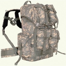 M16 Assault Pack