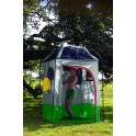 Tex Sport Privacy Shelter Deluxe Shower Combo