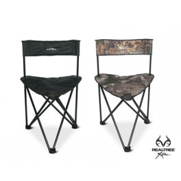 Adventurridge Foldable Tripod Chair
