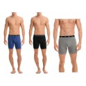Crane Men's 3pk boxers briefs - X-Large