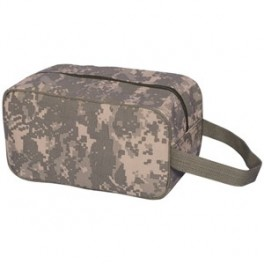 GI Style Canvas Toiletry Kit