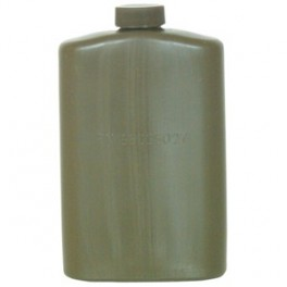 GI Airforce Pilots Flask - 1PT