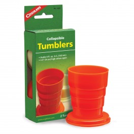 Collapsible Tumblers