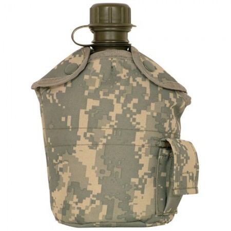 1QT GI Style Canteen Cover