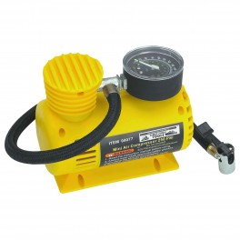 Mini Compact Air Compressor