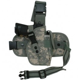 Mission Ready - Drop Leg Holster