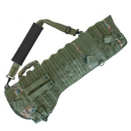 Tactical Assualt Riffle Scabbard