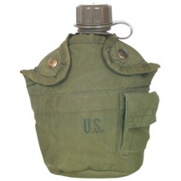 SURPLUS GI 1QT CANTEEN COVER