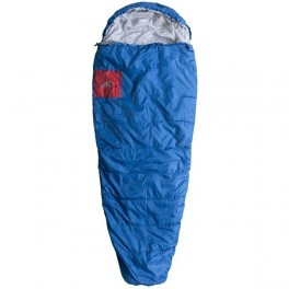 Cedar Pass Mummy Sleeping Bag