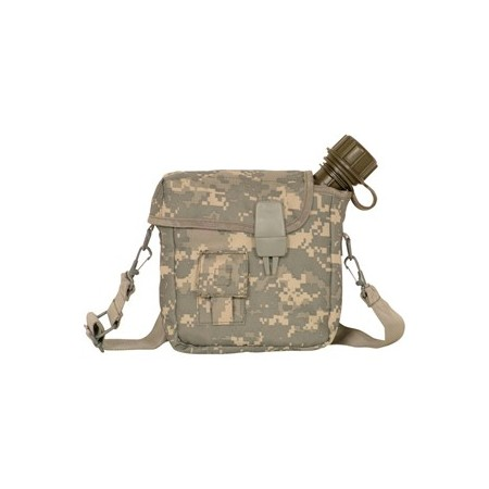 2 QT Canteen Cover w/strap