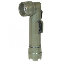 AngleHead Flash Light