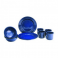 Texsport Enamelware 4-Person Set