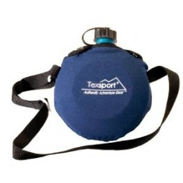 Texsport 1 Quart Poly Scout Canteen