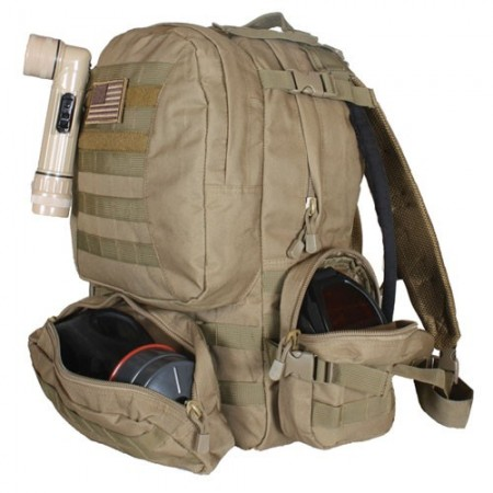 Advance Hydro Assault Pack