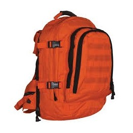 Tactical Duty Pack - Safety Orange