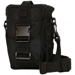 Modular Tactical Shoulder Bag