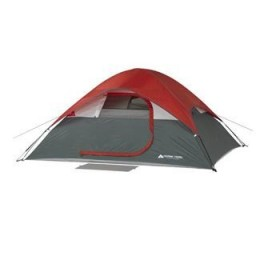 Adventure Ridge Dome Tent - 6 person