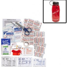 Lifeline First Aid -  First Aid-in-a-Bottle - 43 PIECE