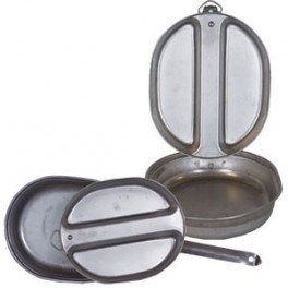 Surplus GI Mess Kit