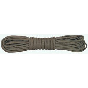 (OLIVE DRAB PARACORD 50' 650)