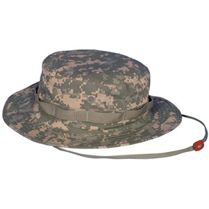 (ARMY DIGITAL BOONIE HAT 71/2LG)